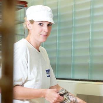 Nina Wermuth